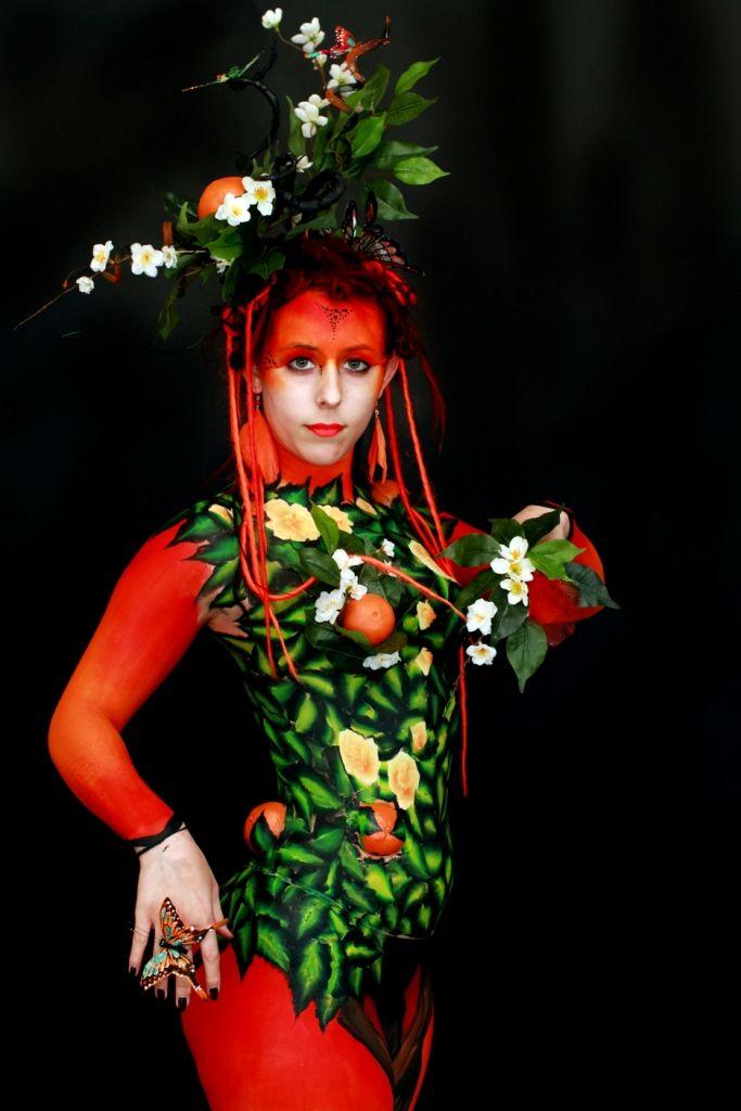 990 best BODYART images on Pinterest | Body paintings, Body ...