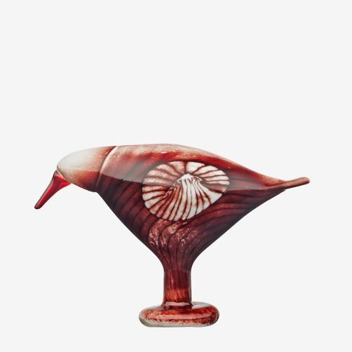 Oliva Toikka bird