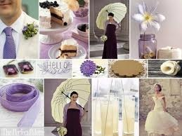 pretty purple and yellow wedding ideas: Perfect Palettes, Idea, Wedding Colors Theme, Yellow Wedding, Soft Colors, Wedding Theme Purple, Colors Schemes, Yellow Colors Palettes, Colors Boards