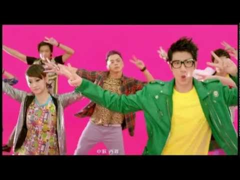 12 Zodiacs song: Wang Leehom with guest appearance Jackie Chan 王力宏 十二生肖. Great fun for students!