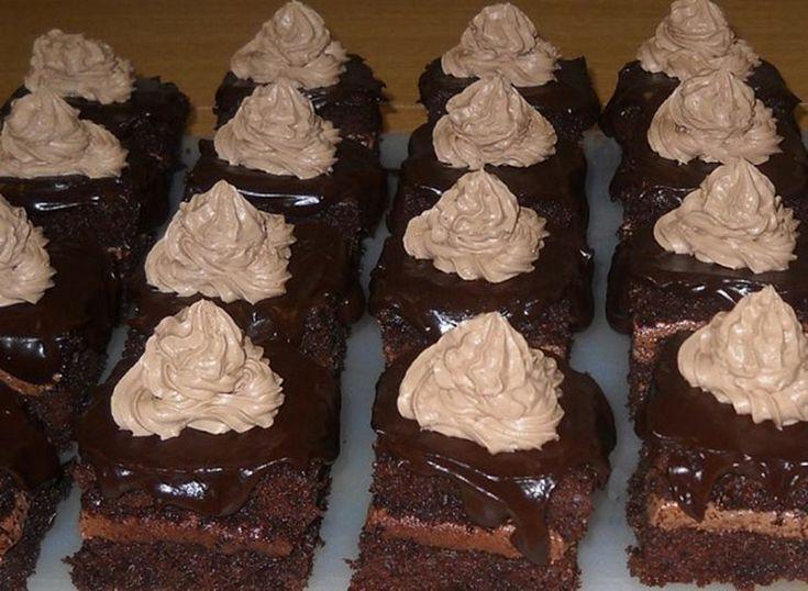 Prăjitură Boema de post