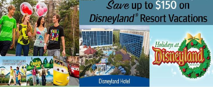 2014 Cheap Disneyland Vacation Packages in California - Simplicity in travel is very important. Most people do not have time to sit around laying out every single detail of their upcoming trips. Whether you want to tour the Disneyland Resort, or combine the magic of Disney with another beautiful Southern California destination, go thru some best travel tips that will help you create the most memorable vacation. Visiting walt disneyland at christmas season will be good entertaining for your