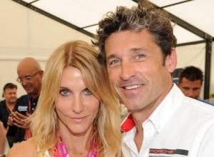 Patrick Dempsey's Wife Files For Divorce After 15 Years Of Marriage ...