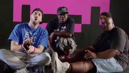 Best hip hop music videos of 2015.