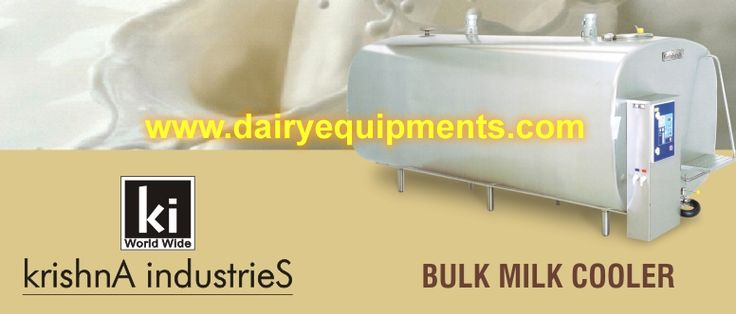 Milk Chilling basically stunts the growth of bacteria converting the lactose or sugar in the milk into lactic acid, which curdles the proteins and causes souring.  http://www.dairyequipments.com