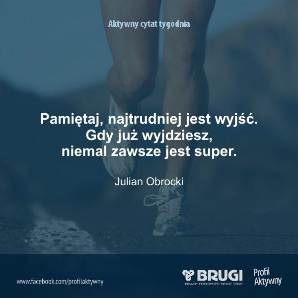 ŹRÓDŁO: BRUGI - PROFIL AKTYWNY,   sport, bieganie, aktywność, hobby