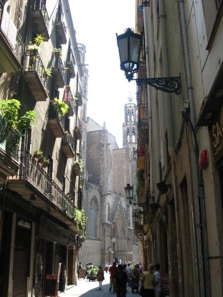 Un paseo por el Borne en Barcelona | Información turística de Barcelona. Qué hacer en Barcelona, dónde comer en Barcelona, salir de noche en Barcelona.