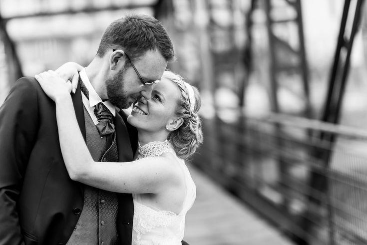 Mariage ambiance nature / vrai mariage / photo: Julien Briche