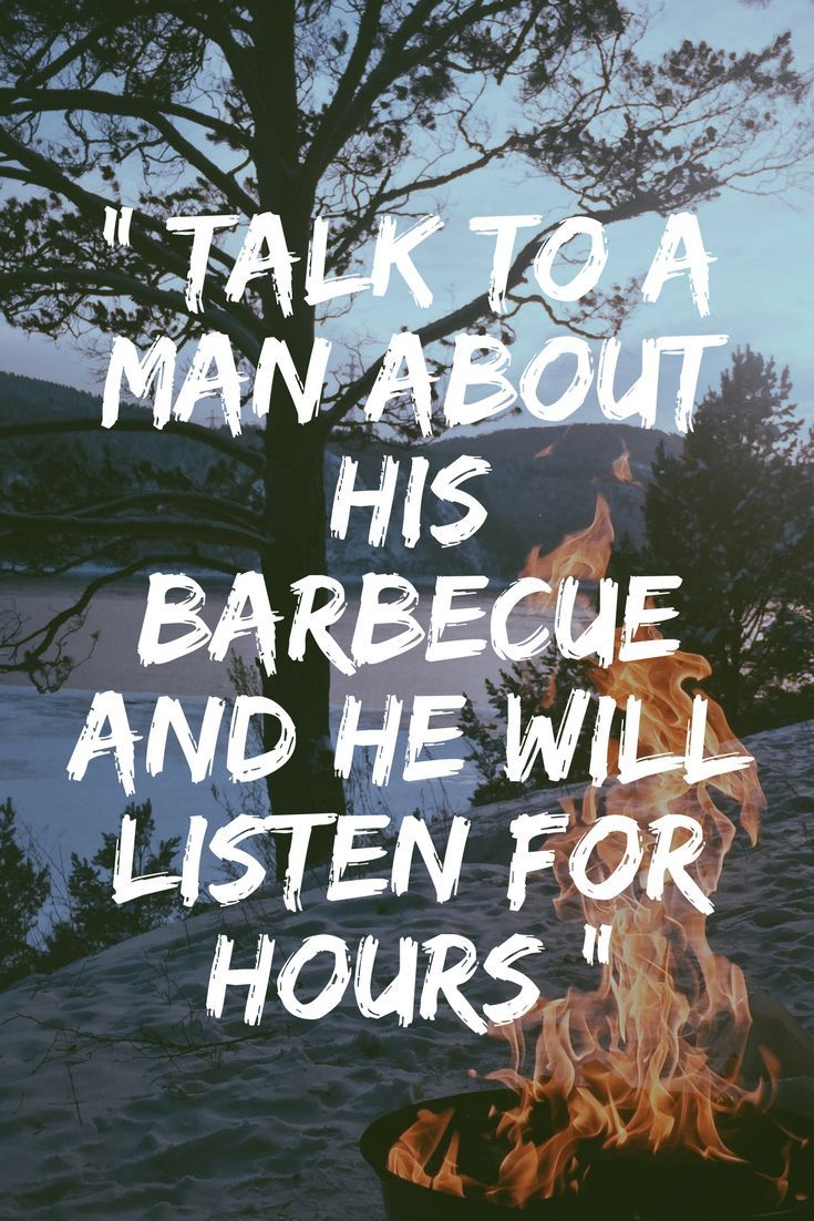 Charlies Favourite BBQ Quotes Of 2019 [Dad Joke Lovers