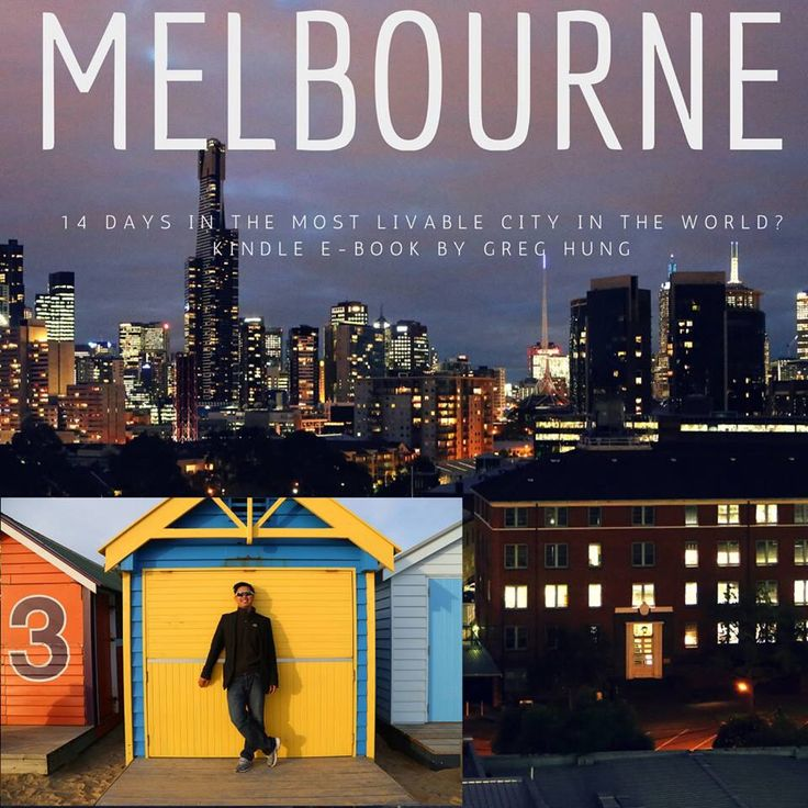 http://www.amazon.com/dp/B00O8ZISWU The Amazon book is on-line for $3us. Free from Oct 9-11. Appreciate reviews. 40 something pages and plenty of images and links to videos, lounges,bars, and coffee houses in Melbourne #travelkindlebook #freekindle