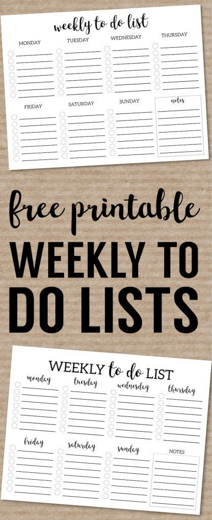 Best 25+ Checklist template ideas on Pinterest Weekly house - product comparison template word