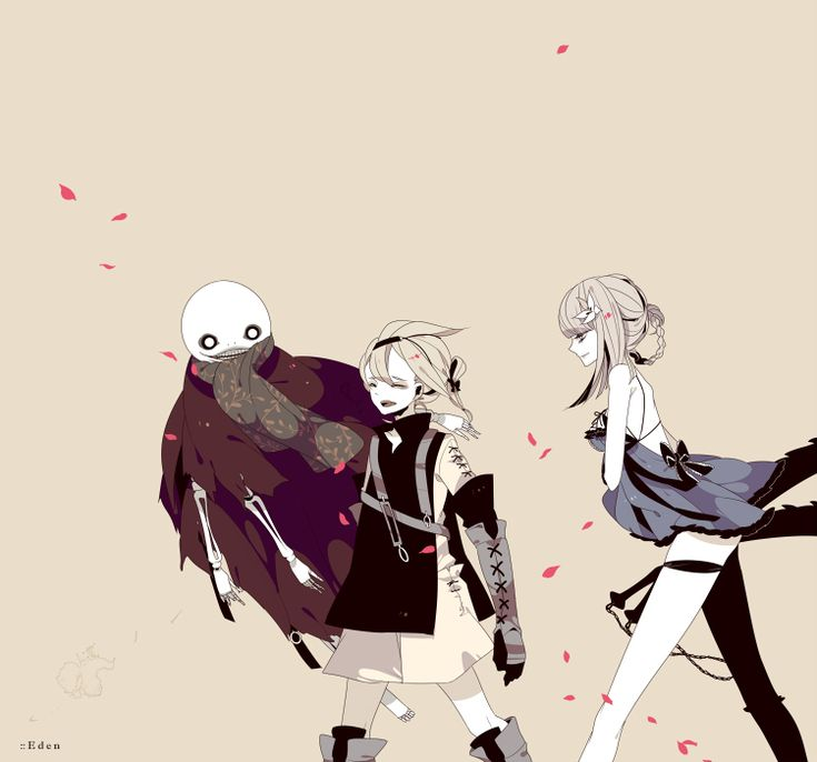 20 best NieR images on Pinterest   Nier automata, Character design and Character concept