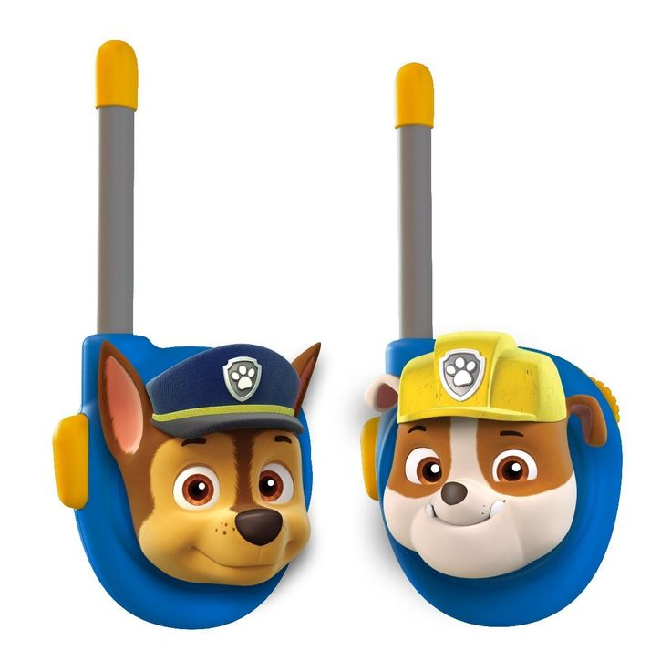 Paw Patrol Toy For Everyone : Best paw patrol toys images on pinterest