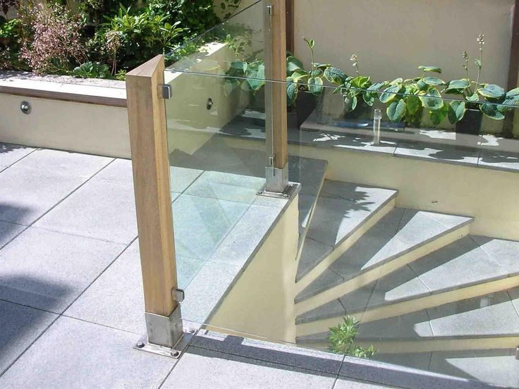 17 best images about balustrade on pinterest metal for Courtyard landscaping brisbane