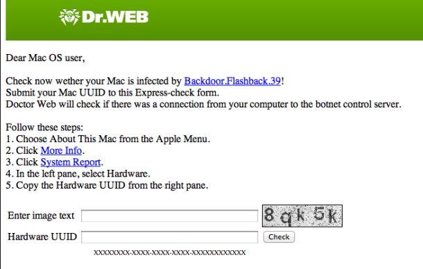 Web tool checks if your Mac's Flashback-free: Tech News, Books Articles Worth,  Website, Mac Flashback Fre, Booksarticl Worth, Art Caffeine, Web App, Tools Check, Skip Ads