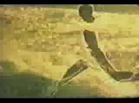 Len Lye, Rainbow Dance (1936)