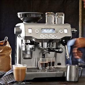 Breville Barista Touch Espresso Machine Breville Espresso Machine Breville Espresso Espresso Maker