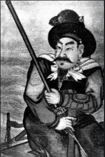 간송미술관 소장 영정 - 안중식 화백 作(1918년) 일제 강점기라는 시대적 상황의 영향으로 외모묘사, 선의 표현 등에서 일본식 화법이 강하게 느껴진다