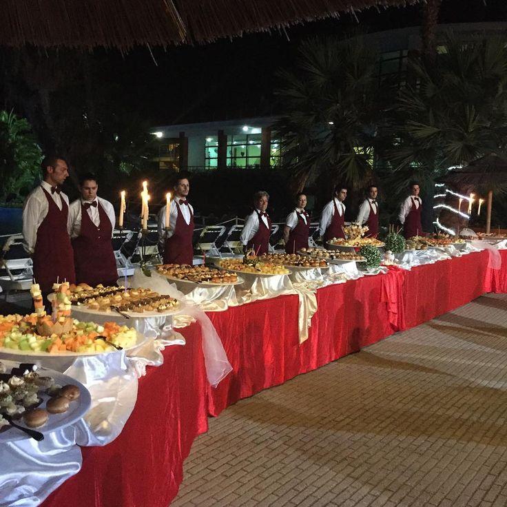 Buffet Di dolci alll#esperiapalacehotel!#salentoresort#salento#vacanze #mare#salentoresorts#lidomarini@salentoresorts