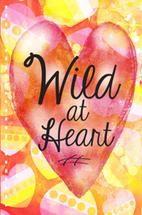 Wild at Heart Journal by Milena Martinez