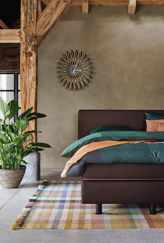 Auping | Nice #Bed #design #sfeer #kokwooncenter #201608