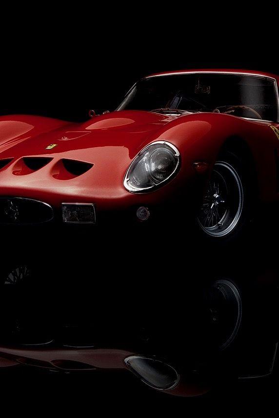 """utwo: """" Ferrari 250 GTO 1962 © Zuugnap """""""