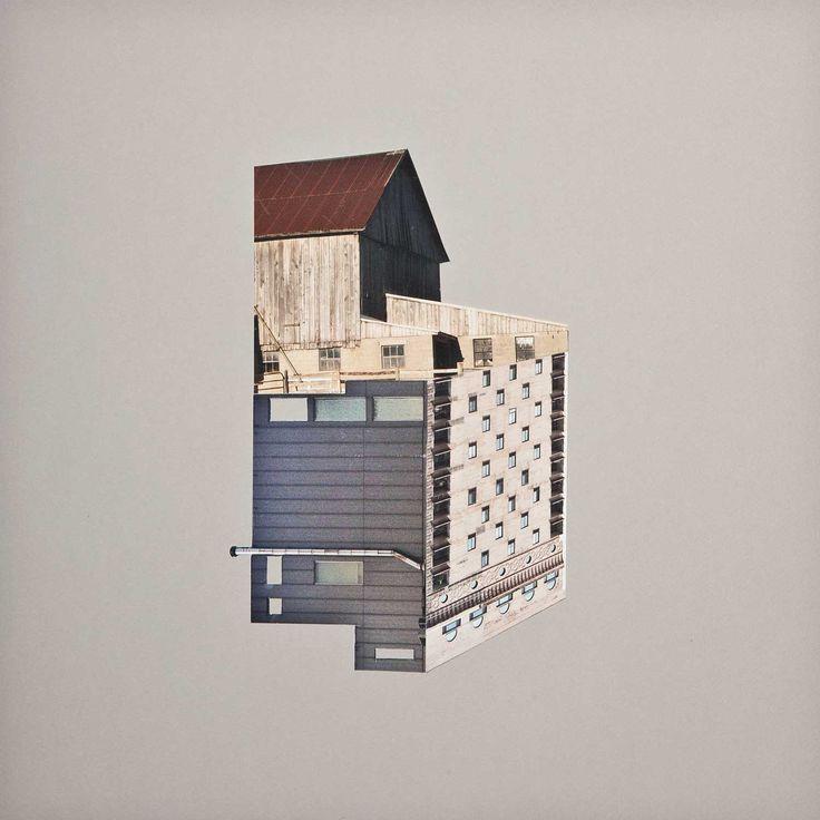 Mixed Media Art & Installations by Krista Svalbonas.