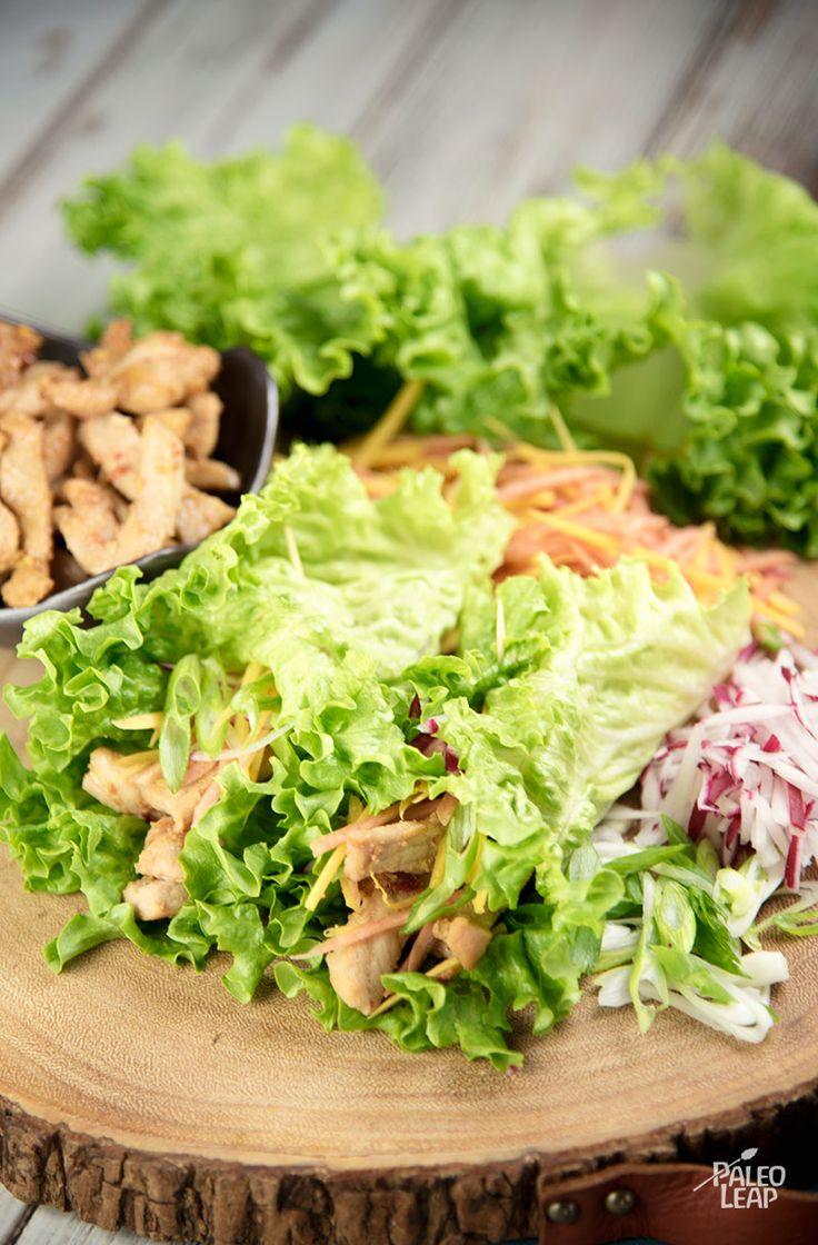 Vietnamese pork roll mayonnaise recipe