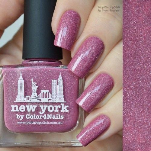 piCture pOlish : Picture Polish New York Shop here- www.color4nails.com Worldwide shipping available