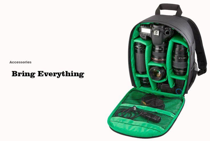 Горячая мода водонепроницаемый фото цифровые камеры DSLR сумка новое фотографии камеры видео мешок небольшой зеркальные Mochila камера рюкзак, принадлежащий категории Сумки для фото/видеотехники и относящийся к Бытовая электроника на сайте AliExpress.com | Alibaba Group