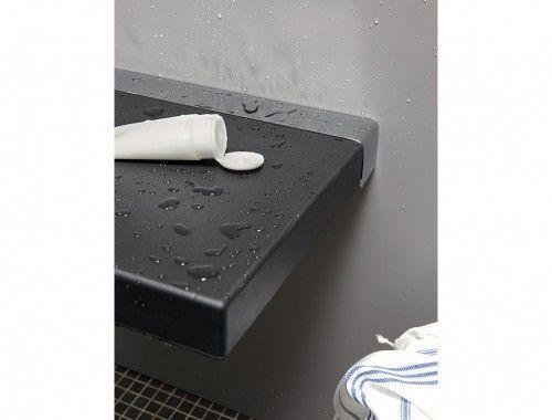 Geelli_Quadra_Sedile-doccia_#bathroom #interiordesign #ideas #accessoribagno #bagno