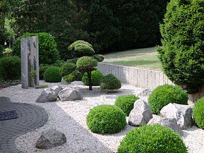 Bildergebnis für steingarten anlegen anleitung vlies Garten - steingarten anlegen mit vlies