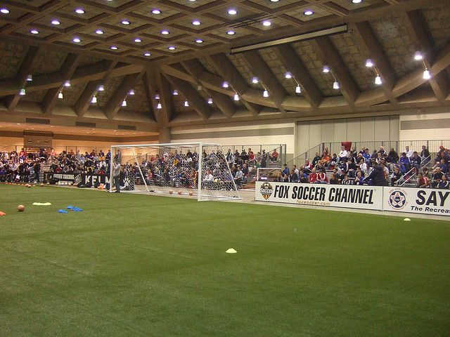 1000+ Images About Indoor Soccer Fields On Pinterest