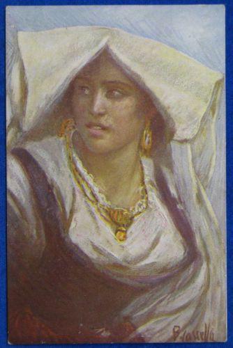 L'Abruzzo Costume