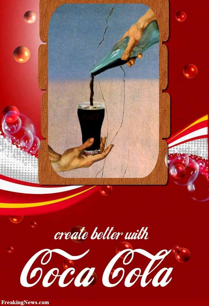 Vintage Coke Ad  More Coca-Cola @ http://groups.google.com/group/Inge-Coca-Cola & http://groups.yahoo.com/group/IngesCocaCola http://www.facebook.com/groups/ArtandStuff