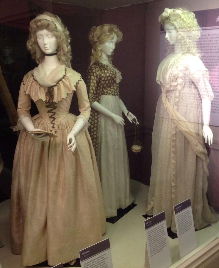 Platt Hall costumes
