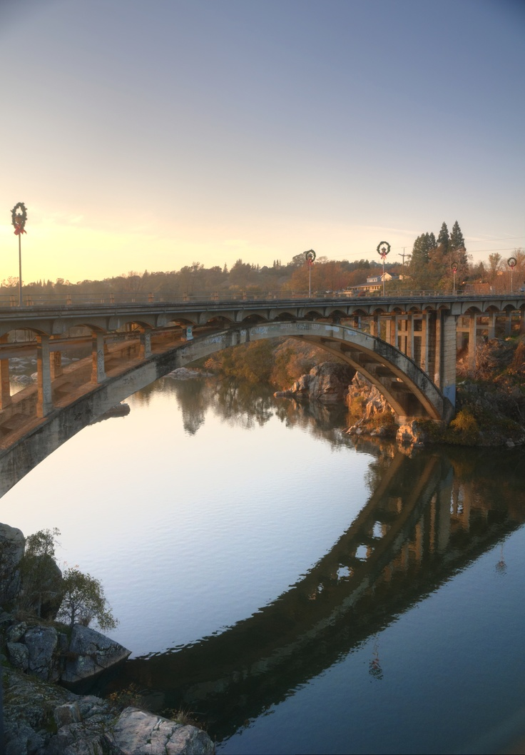 Rainbow Bridge (Folsom, CA)