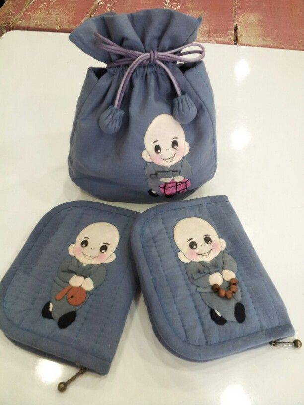 Pouch & wallet~~^^