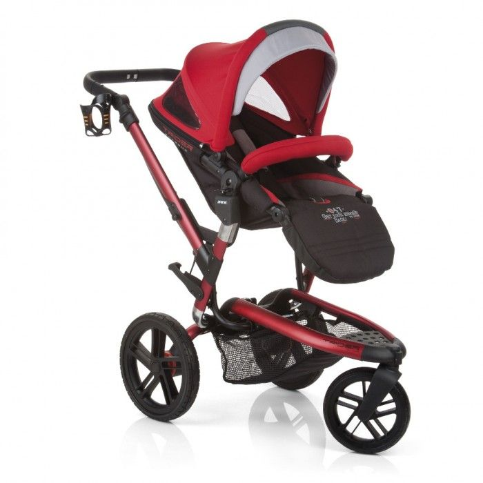 Win a Free $790 Jane Trider Stroller Giveaway! Please tell them I sent you.  Thanks.