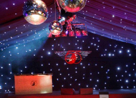 STUDIO 50 corporate and Party Disco