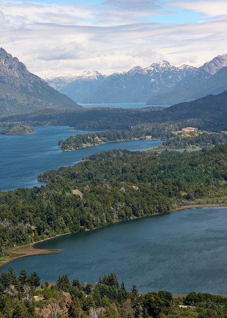 Bariloche   Patagonia