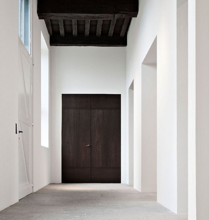 155 best images about hall on pinterest entryway coat for Devaere interieur