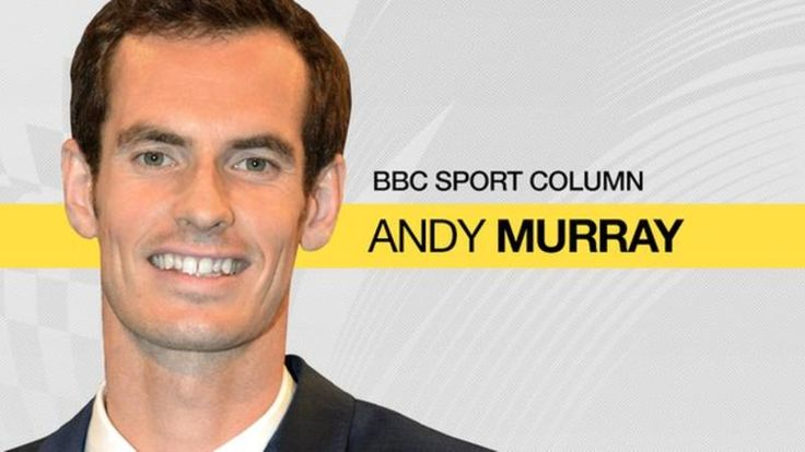 To Stay Fit For Wimbledon, Andy Murray Has Ice Bath Every Night