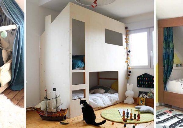 Conseils De Pros Pour Amenager Une Chambre Montessori Chambre