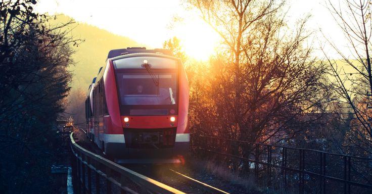 Deutsche Bahn Fahrkarten: DB Tickets 75 % günstiger
