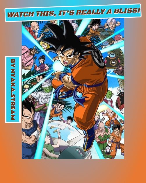 Watch Dragon Ball: Yo! Son Goku and His Friends Return! Online for Free - All Episodes are always available on Animey.stream until hell Freezes over. Streaming subs and dubs for greater good since forever!