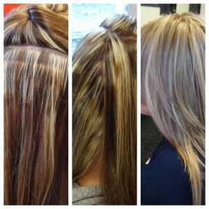 66 best Hair Color - Corrective Color & Gray Reduction images on ...