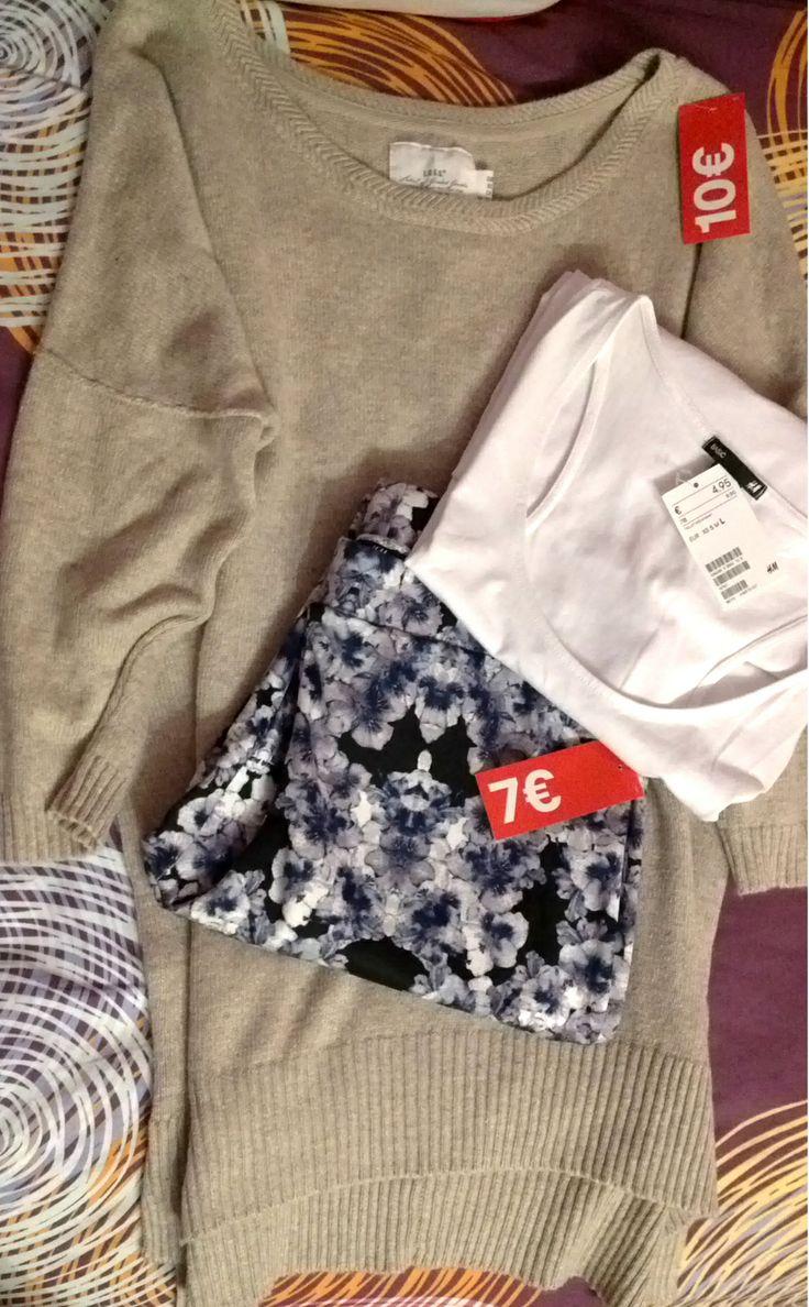 #shoppingofday #hm #outfit #parfumblog  #iloveparfum https://www.facebook.com/pages/Iloveparfum/