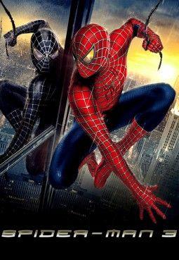 Watch: Spider-Man 3 (2007) Movie Online