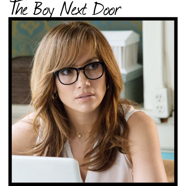 The Boy Next Door #TheBoyNextDoor #JenniferLopez #ClairePeterson #HighSchoolTeacher  #KristinChenoweth #VickyLansing